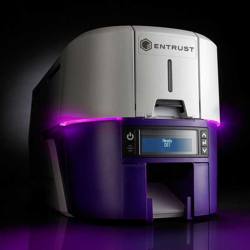 DS2 sigma printer image
