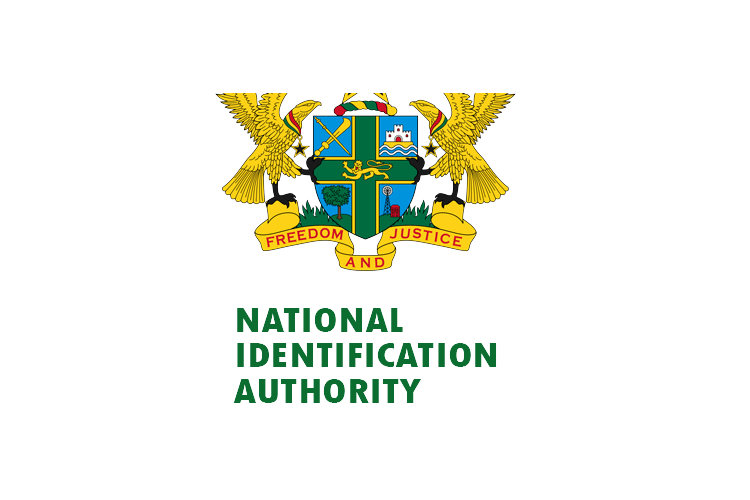 National Identification Authority 로고