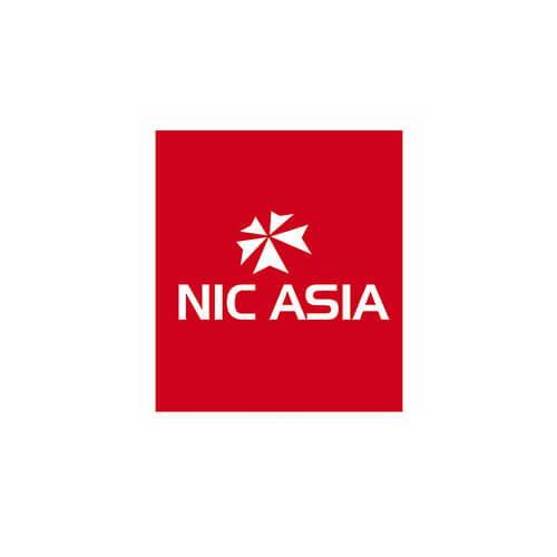 nic asia logo