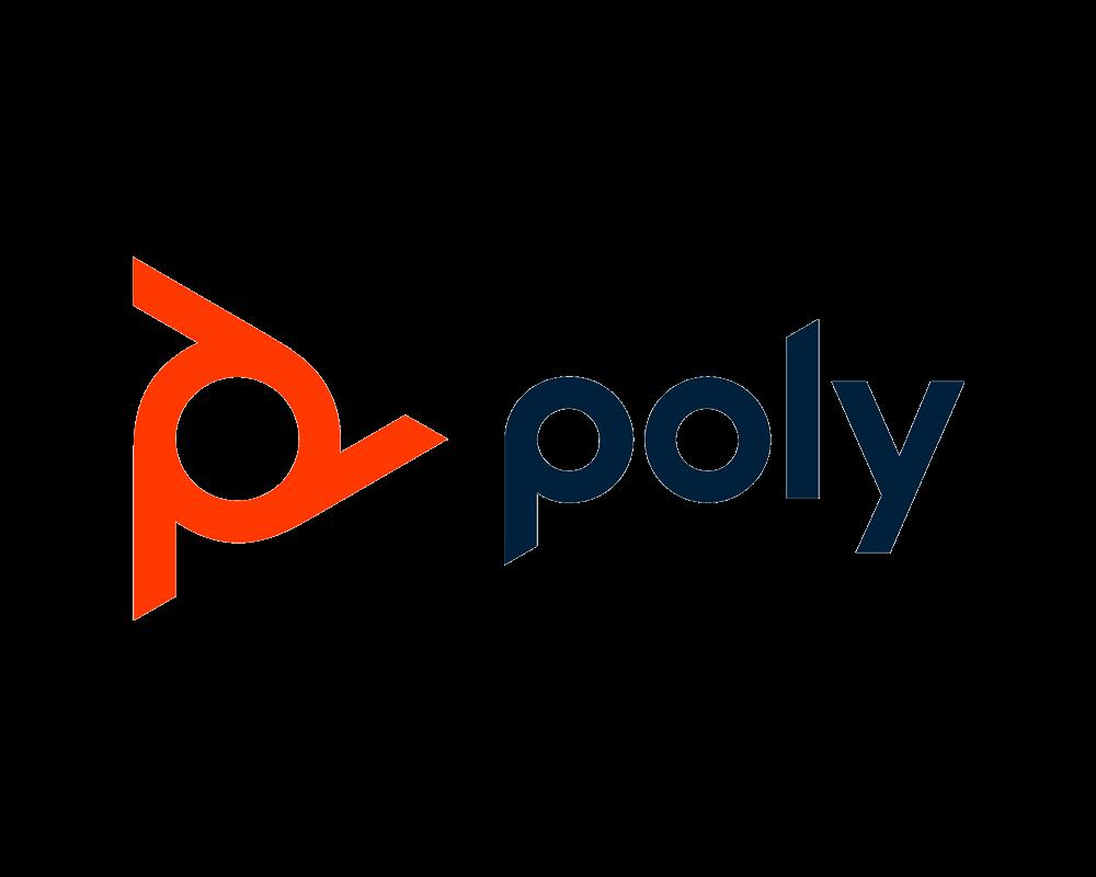 Логотип poly