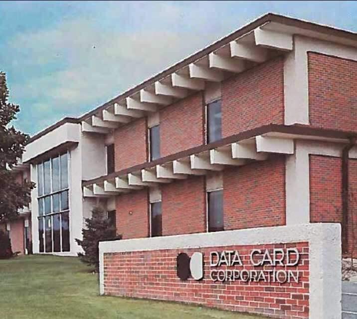 legacy datacard building