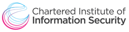 logotipo Chartered Institute of Information Security