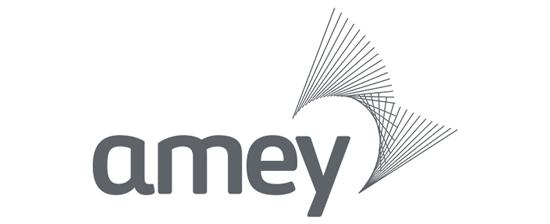 логотип amey
