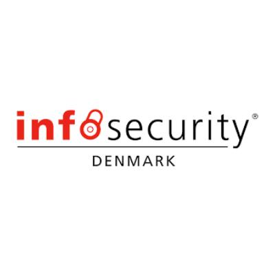 info security Denmark logo