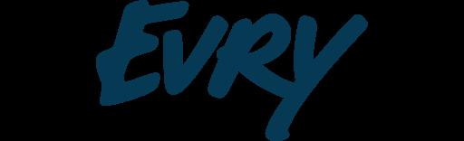 EVRYのロゴ