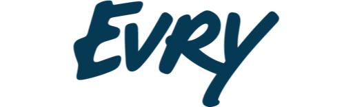 Logo EVRY