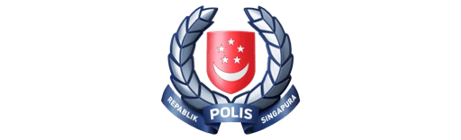 Singapore Traffic Police logo