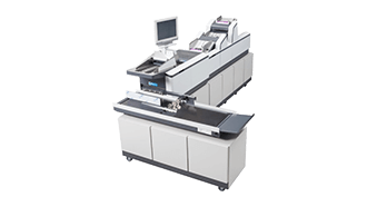 Datacard MXi212 Envelope Insertion System