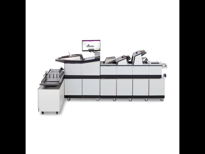 MXi211 Envelope Insertion System