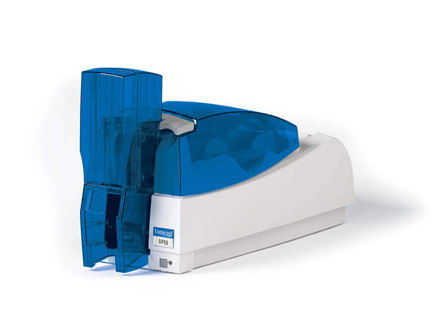 SP55K printer image