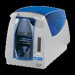 SP25 Plus card printer image