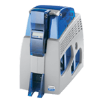 image of sp75 card printer