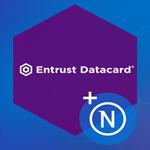 nCipher and Entrust Datacard logo