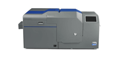Financial Card Printers Entrust Datacard
