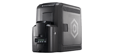 Financial Card Printers Entrust Datacard
