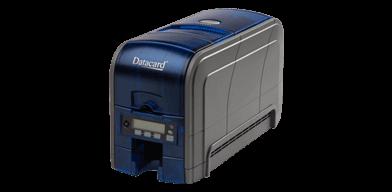 Id card printers entrust datacard sd160 plastic id card printer reheart Gallery