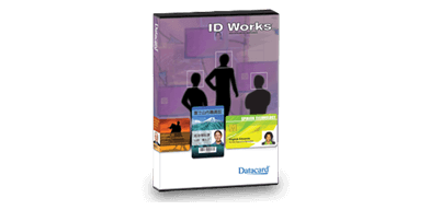 ID Works Photo ID Card Software