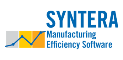 Syntera Manufacturing Efficiency Manager