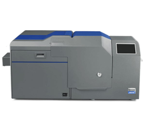 Cr500 Card Issuance System Financial Card Printers