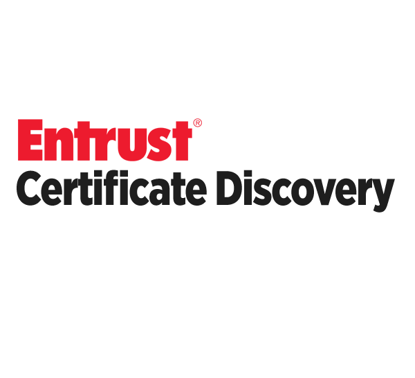 Ssl Certificate Discovery Solution Ssl Certificates Entrust Datacard