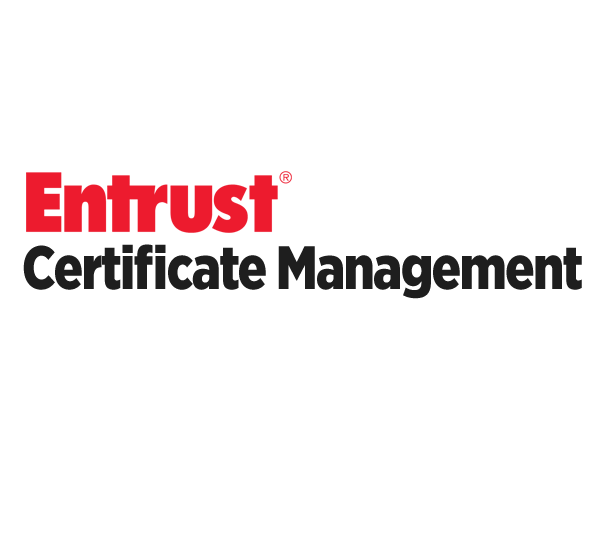 Certificate Management Services | SSL Certificates | Entrust Datacard
