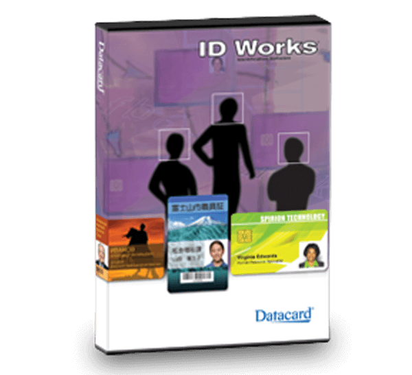 ID Works Photo Identification Card Software