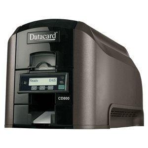 Datacard ID Card Printer Drivers and Support - CD  Card ...