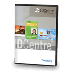IDCentre Identification ID Design Software