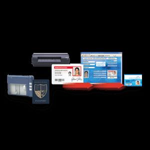 IDCentre Identification Software
