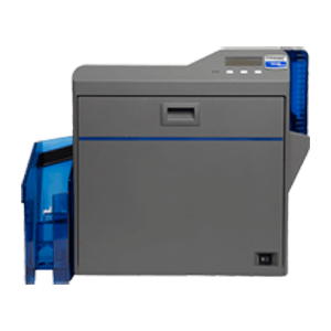 SP75 Plus Card Printer
