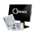 Secura Credential Management Software
