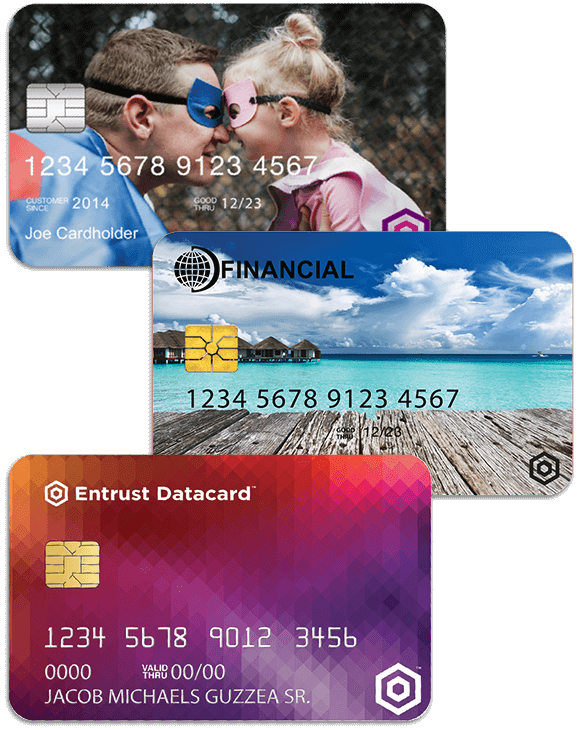 financial cards