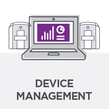 device management illustration
