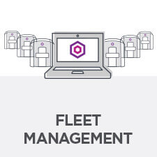 fleet management icon