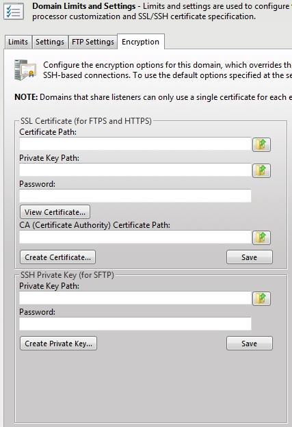 Entrust Datacard SSL/TLS Certificate Installation