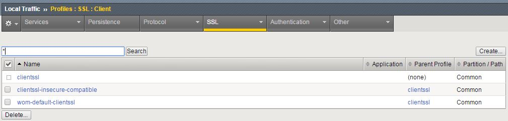 How is the Server Certificate installed on Citrix NetScaler